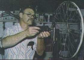 Panacea-BOCAF - John Bedini: Radiant Energy Research Archive
