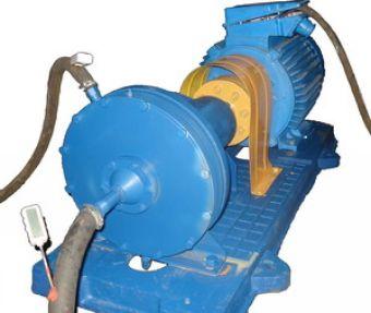 Cavitation Heaters
